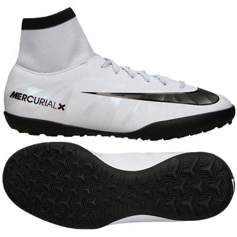 Fußballschuhe Nike MercurialX Victory Vi weiß