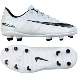 Fußballschuhe Nike Mercurial Vortex Iii CR7 Fg Jr. 852494-401