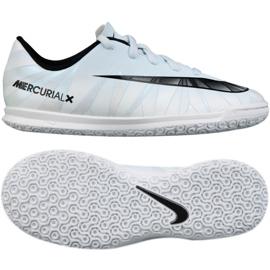 Hallenschuhe Nike MercurialX Victory CR7 Ic Jr 852495-401
