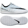 Hallenschuhe Nike MercurialX Victory CR7 Ic Jr 852495-401 weiß