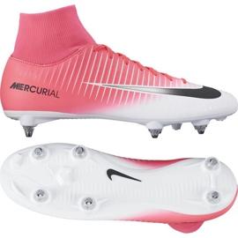 Fußballschuhe Nike Mercurial Victory VI DF SG M 903610-601 pink