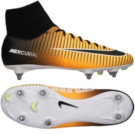 Fußballschuhe Nike Mercurial Victory VI DF SG M 903610-801 orange