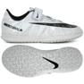 Nike MercurialX Victory Hallenschuhe weiß