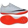 Nike MercurialX Finale II Hallenschuhe grau