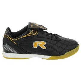 Starlife RB Jr 90488 Fußballschuhe schwarz