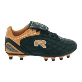 Starlife T90488 Fg M Fußballschuhe mehrfarbig schwarz, orange