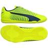 Indoor Schuhe Puma Adreno Iii In Jr 104050 09 gelb grün