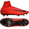 Nike Mercurial Veloce Iii Fußballschuhe rot