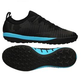 Nike MercurialX Finale II Fußballschuhe schwarz