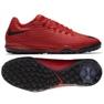 Nike HypervenomX Finale Fußballschuhe rot