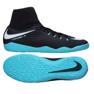 Hallenschuhe Nike HypervenomX Phelon Iii Df Ic M 917768-414 marine marineblau