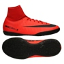 Indoor Schuhe Nike MercurialX Victory 6 Df Ic Jr 903599-616 rot rot
