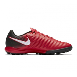 Fußballschuhe Nike Tiempox Finale TF M 897764-616 rot