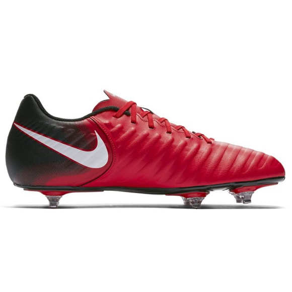 Nike Tiempo Rio Iv Sg M Fußballschuhe rot