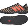 Adidas Nemeziz Messi Tango 17,4 Tf Jr CP9217 Fußballschuhe schwarz