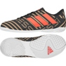 Adidas Nemeziz Messi Tango In Jr CP9224 Indoor-Schuhe schwarz