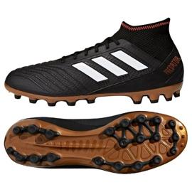 Fußballschuhe adidas Predator 18.3 schwarz