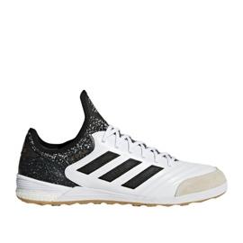 Adidas Copa Tango Hallenschuhe 18.1 weiß