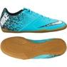 Hallenschuhe Nike Bombax Ic M 826485-410