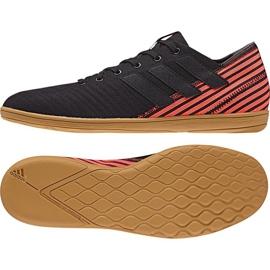 Adidas Nemeziz Tango Hallenschuhe 17.4 schwarz