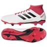 Fußballschuhe adidas Predator 18.3 Fg M CM7667 weiß weiß