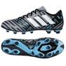 Fußballschuhe adidas Nemeziz Messi 17.4 FxG M CP9047 schwarz schwarz
