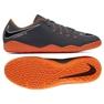 Fußballschuhe Nike Hypervenom Phantom 3 Academy Ic M AH7278-081 grau grau / silber