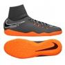 Fußballschuhe Nike Hypervenom PhantomX 3 Academy Df Ic M AH7274-081 grau / silber grau