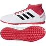 Fußballschuhe adidas Predator Tango 18.3 Tf Jr CP9040 weiß weiß, rot