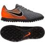 Fußballschuhe Nike Magista ObraX 2 Club TF Jr AH7317-080 grau