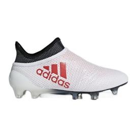 Fußballschuhe adidas X 17+ FG Jr CP8968