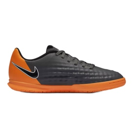 Indoor Schuhe Nike Magista ObraX 2 Club IN Jr AH7316-080 grau