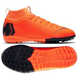Fußballschuhe Nike Mercurial SuperflyX 6 Academy Gs Tf Jr AH7344-810