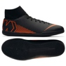 Fußballschuhe Nike Mercurial Superfly 6 schwarz