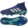 Fußballschuhe adidas Predator 18.1 Fg M CM7411 blau blau