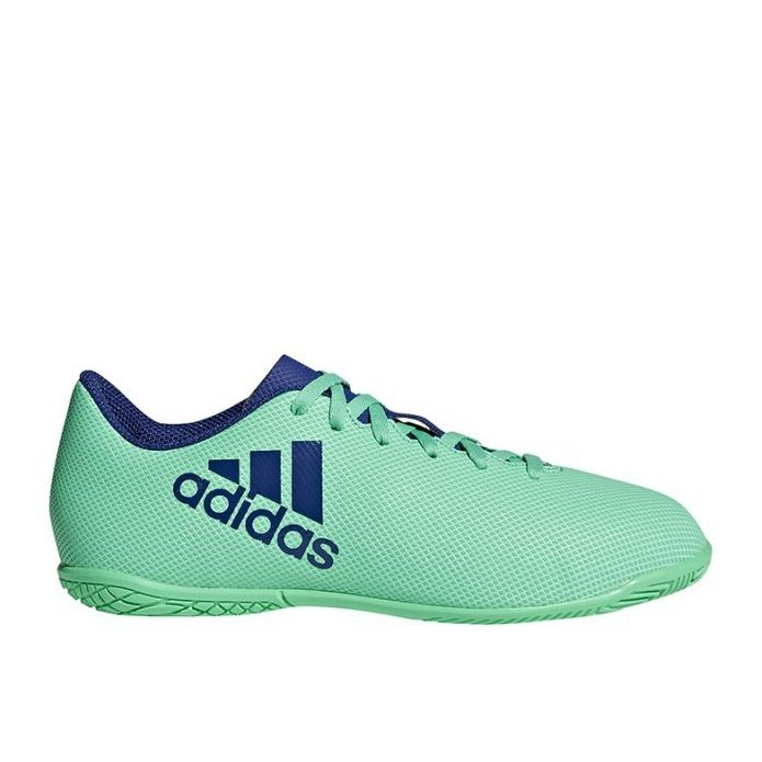 Adidas X Tango 17.4 In grün