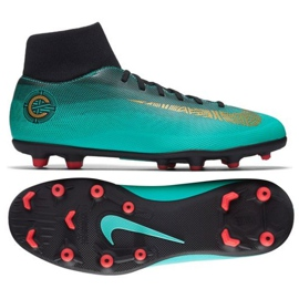 Fußballschuhe Nike Mercurial Superfly 6 Club CR7 Mg AJ3545-390