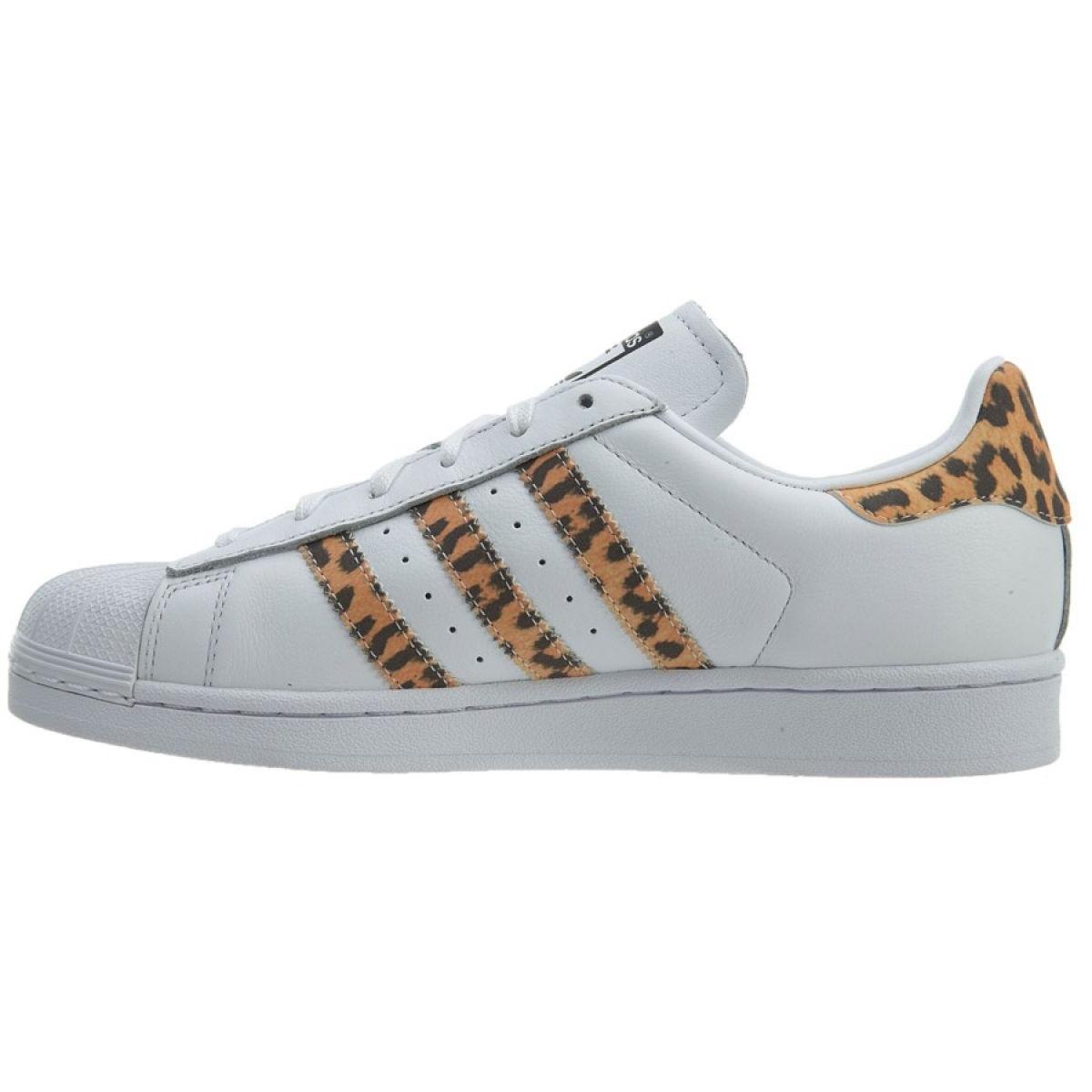 separation shoes e42c1 ec6c8 Weiß Adidas Originals Superstar Schuhe W CQ2514