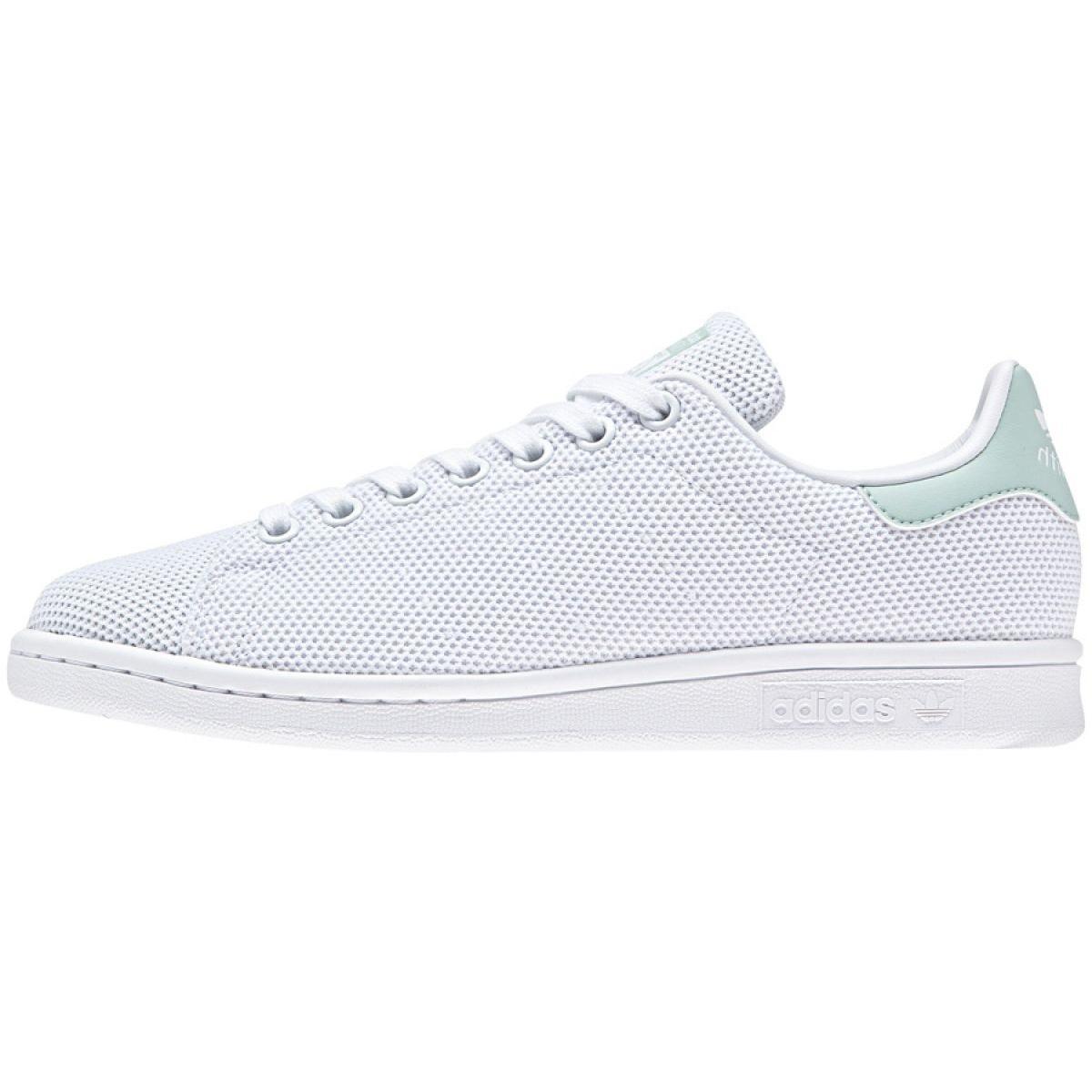 Smith Cq2822 Schuhe Adidas In Originals Stan Weiß LzGqUMpSV