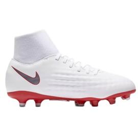 Fußballschuhe Nike Magista Obra 2 Academy Df Fg Jr AH7313-107