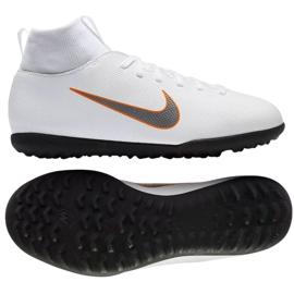 Fußballschuhe Nike Mercurial SuperflyX 6 Club Jr AH7345-107