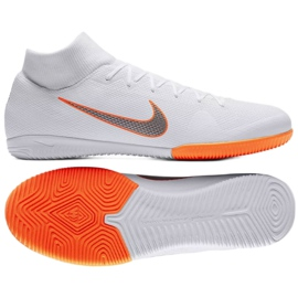 Hallenschuhe Nike Merurial Superflyx 6 Academy Ic M AH7369-107
