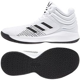 Basketballschuhe adidas Pro Sprak 2018 M B44966