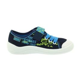 Befado Kinderschuhe Sneakers Hausschuhe 251x099