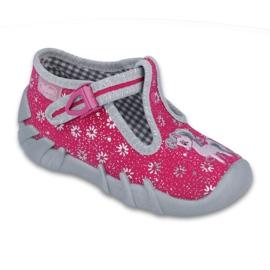 Befado Kinderschuhe 110P329 pink