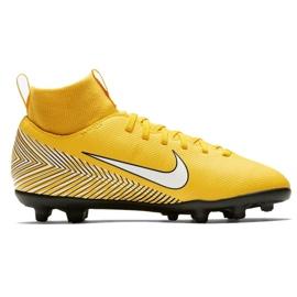Nike Mercurial Superfly 6 Club Fußballschuhe Neymar Mg Jr AO2888-710