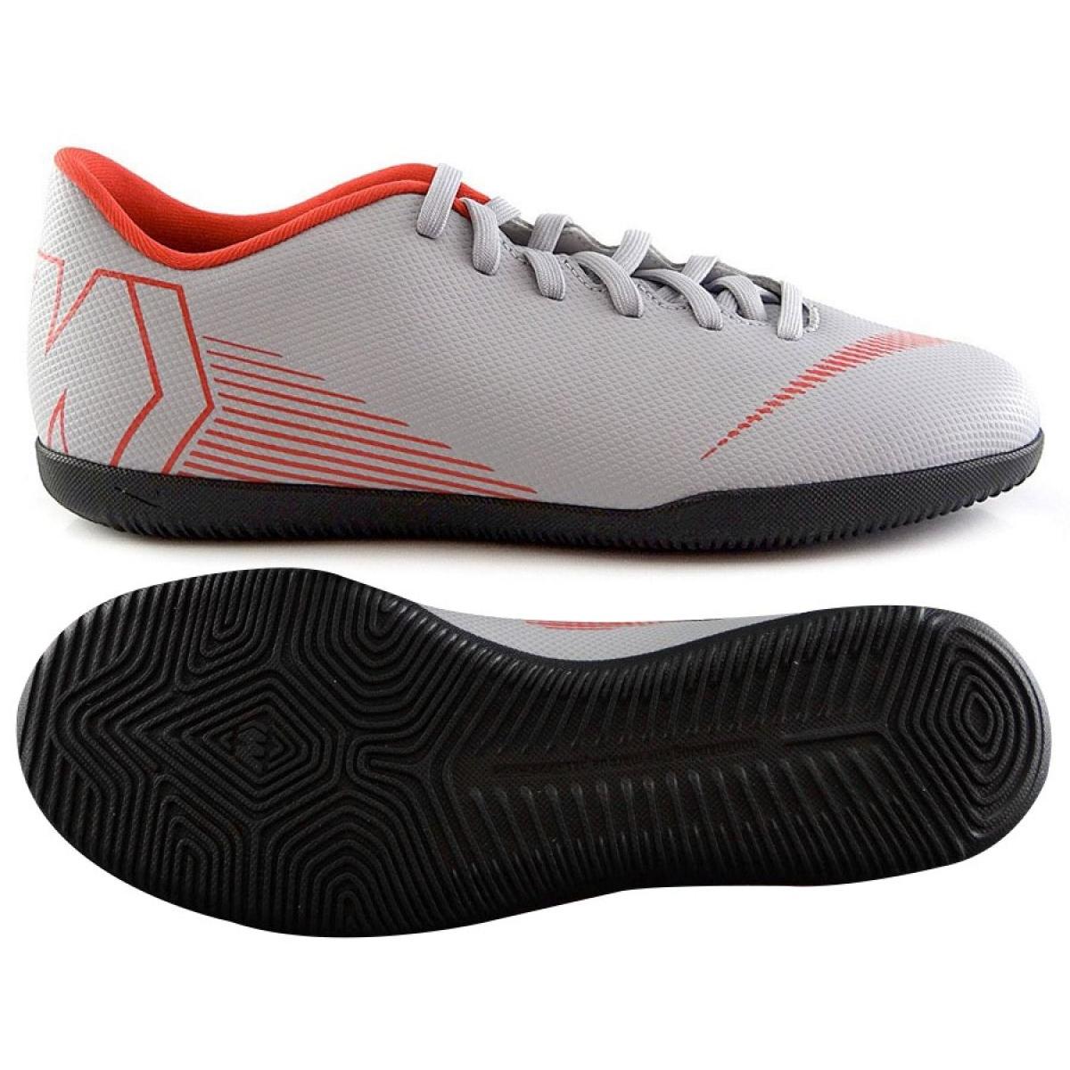 separation shoes b64c9 51765 Hallenschuhe Nike Mercurial Vapor 12 Club Ic M AH7385-060