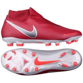 Nike Phantom Vsn Academy Df Fg M AO3258-606 Fußballschuhe
