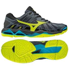 Volleyball Schuhe Mizuno Welle Tornado X2 M V1GA181247