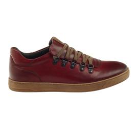 Pilpol PC051 rote Schuhe